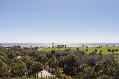 Palm Coast Condo/Townhouse For Sale: 5 Ocean Crest Way #1442