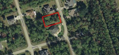 Seminole Woods Residential Lots & Land For Sale: 52 Sedgwick Trl
