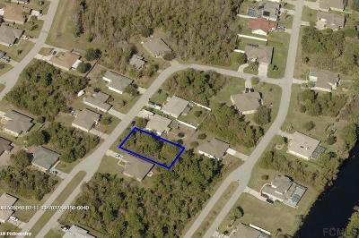 Matanzas Woods Residential Lots & Land For Sale: 20 Lytton Lane