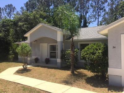 Belle Terre Single Family Home For Sale: 34 Pennypacker Ln