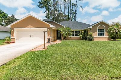 Indian Trails Single Family Home For Sale: 27 Bannbury Ln
