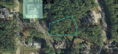 Pine Lakes Residential Lots & Land For Sale: 3 Wellhaven Place