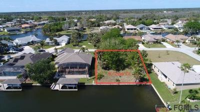 Palm Harbor Residential Lots & Land For Sale: 8 Creek Court