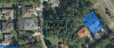 Pine Lakes Residential Lots & Land For Sale: 6 Wood Crest Ln