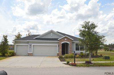 Grand Landings Phase 1 Single Family Home For Sale: 103 S Coopers Hawk Way