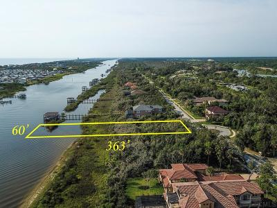 Palm Coast Plantation Residential Lots & Land For Sale: 34 N Riverwalk Dr