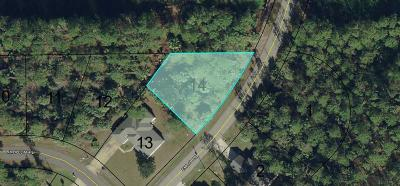 Seminole Woods Residential Lots & Land For Sale: 91 Smith Trl