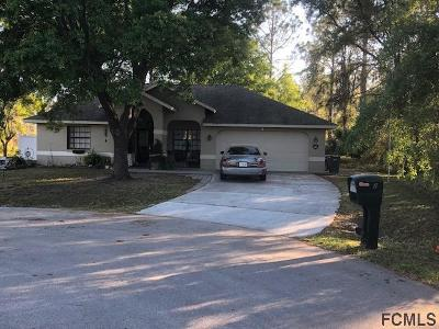 Pine Lakes Single Family Home For Sale: 2 Westmar Place