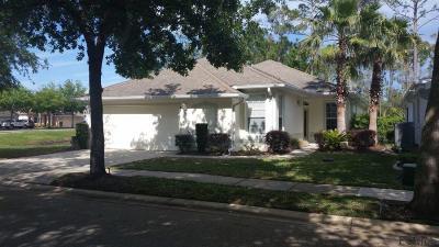 Single Family Home For Sale: 94 W Waterside Pkwy
