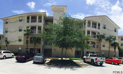 Palm Coast Condo/Townhouse For Sale: 85 Riverview Bend S #1545