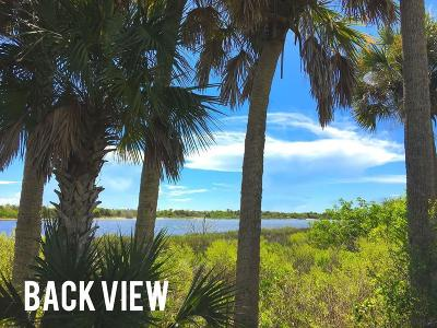 Palm Coast Plantation Residential Lots & Land For Sale: 263 Riverwalk Dr S
