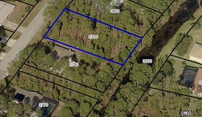 Indian Trails Residential Lots & Land For Sale: 106 Brookside Lane