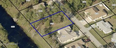 Indian Trails Residential Lots & Land For Sale: 159 Boulder Rock Drive