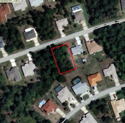 Pine Grove Residential Lots & Land For Sale: 28 Pitt Lane