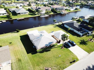 Palm Coast Single Family Home For Sale: 4 Cardwell Court