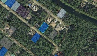 Pine Grove Residential Lots & Land For Sale: 27 Ponderosa Lane