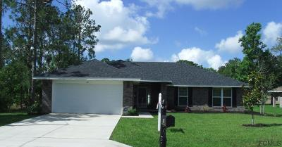 Lehigh Woods Single Family Home For Sale: 24 Rosecroft Lane