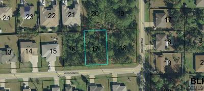 Pine Lakes Residential Lots & Land For Sale: 35 Wood Arbor Lane