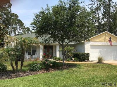 Cypress Knoll Single Family Home For Sale: 19 Eagle Crest Path