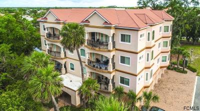 Palm Coast Condo/Townhouse For Sale: 200 Cedar Cove #203