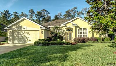 Ormond Beach Single Family Home For Sale: 1280 Royal Pointe Lane