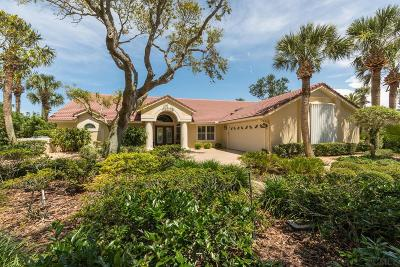 Palm Coast Single Family Home For Sale: 2 Anastasia Ct