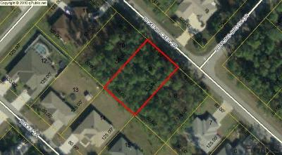 Lehigh Woods Residential Lots & Land For Sale: 74 Rickenbacker Drive