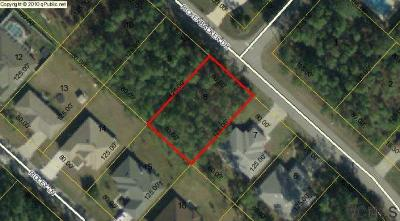 Lehigh Woods Residential Lots & Land For Sale: 76 Rickenbacker Drive