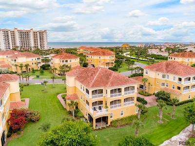Palm Coast Condo/Townhouse For Sale: 120 Avenue De La Mer #1502