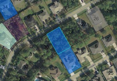 Belle Terre Residential Lots & Land For Sale: 22 Perkins Lane