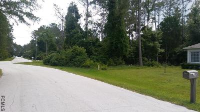 Quail Hollow Residential Lots & Land For Sale: 11 Zinnia Trail