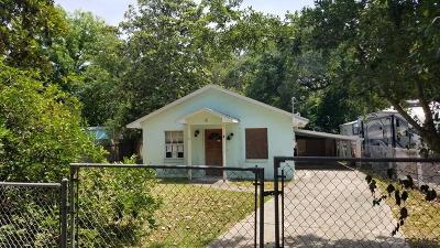 Palm Coast Single Family Home For Sale: 6 Magnolia Rd
