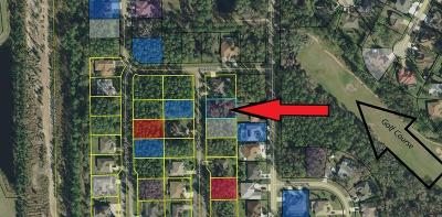 Cypress Knoll Residential Lots & Land For Sale: 3 Edith Lane