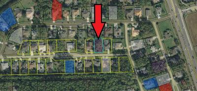 Cypress Knoll Residential Lots & Land For Sale: 19 Eastland Lane