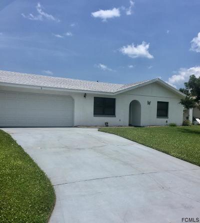 New Smyrna Beach Single Family Home For Sale: 3 NE Sand Dunes Dr