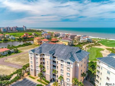 Ocean Hammock Condo/Townhouse For Sale: 200 Cinnamon Beach Way #152