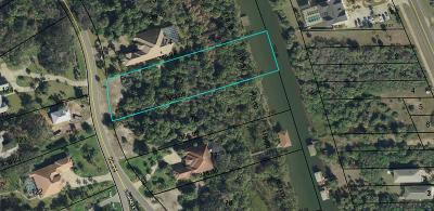 Island Estates Residential Lots & Land For Sale: 145 Island Estates Pkwy