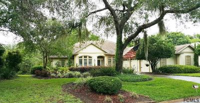 Ormond Beach Single Family Home For Sale: 1341 Wicklow Ln