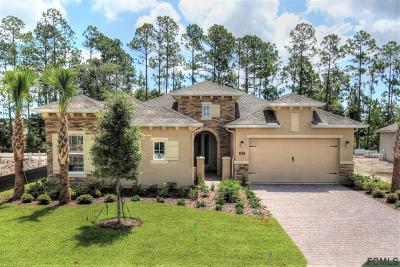 Ormond Beach FL Single Family Home For Sale: $423,205