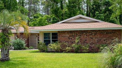 Palm Coast Single Family Home For Sale: 98 Farmsworth Drive