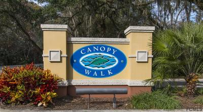 Palm Coast FL Condo/Townhouse For Sale: $239,000