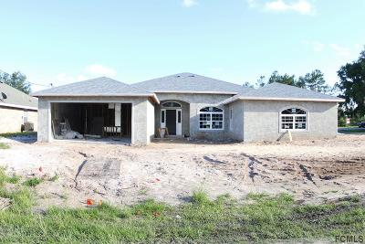 Flagler County Multi Family Home For Sale: 2 Wood Arbor Lane