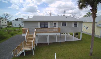 Palm Coast FL Single Family Home For Sale: $319,000