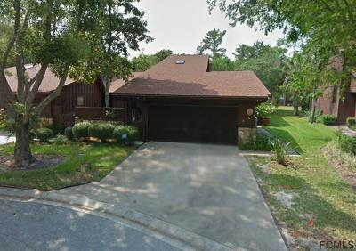 Ormond Beach Single Family Home For Sale: 5 Mimosa Trl