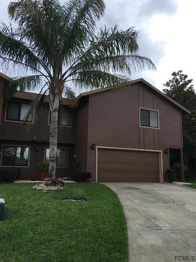 Ormond Beach Single Family Home For Sale: 18 Wildwood Trail