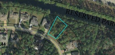 Belle Terre Residential Lots & Land For Sale: 109 Putter Drive