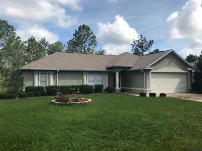 Pine Grove Single Family Home For Sale: 29 Pershing Lane