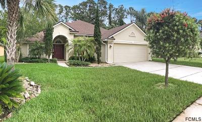 St Augustine Single Family Home For Sale: 5367 Cypress Links Blvd