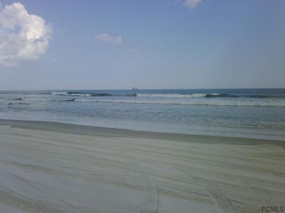 Hammock Dunes Residential Lots & Land For Sale: 3813 N Ocean Shore Blvd