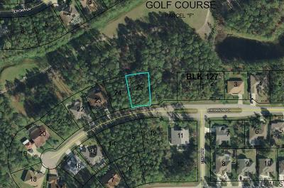 Cypress Knoll Residential Lots & Land For Sale: 20 Erickson Pl